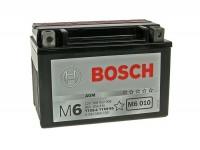 Batterie -Wartungsfrei BOSCH YTX9-BS- 12V 8Ah -150x87x105mm (inkl. Säurepack)