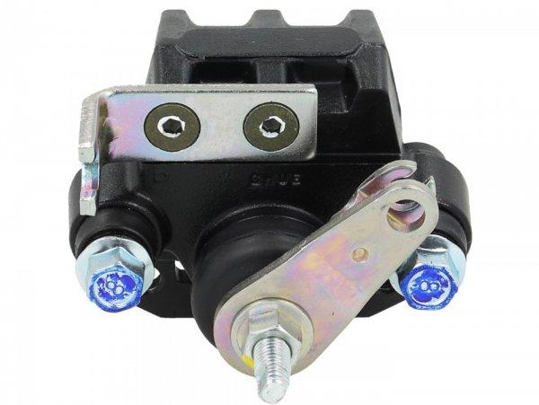 Bremszange hinten -PIAGGIO- Piaggio MP3 400 (ZAPM59102, ZAPM64200, ZAPM5910), Gilera Fuoco 500 (ZAPM61100), Gilera GP 800 (ZAPM5510)