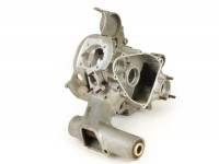 Carter motore per Vespa V50, V90, PV, ET3, PK S, PK XL, PK XL2, ETS, Motovespa PK75, travasi standard - senza avviamento elettrico