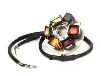 Zündung -PIAGGIO Grundplatte- Vespa ET3