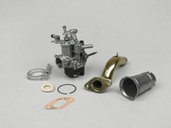 Vergaserkit -PINASCO 2-Loch, 16mm Dellorto SHB- Vespa V50