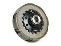 Clutch -BGM Pro Superstrong CNC, type Cosa2/FL - for primary gear 64/65 tooth - Vespa PX200, Rally200 - 24 tooth