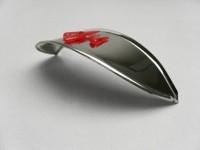 Scheinwerferschirmchen -CLASSIC Flugzeug- Scheinwerfer Ø=120mm - Rot