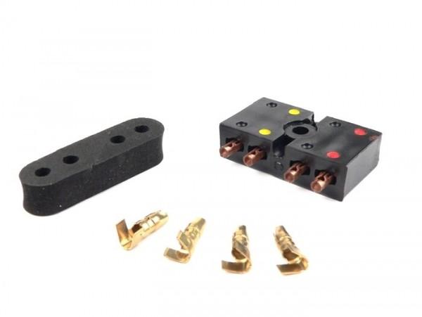 Junction box engine -OEM QUALITY- Vespa GS150 / GS3 (VS2T - VS5T)