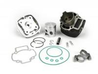 Zylinder -DR 70 ccm Evolution- Piaggio LC 2-Takt