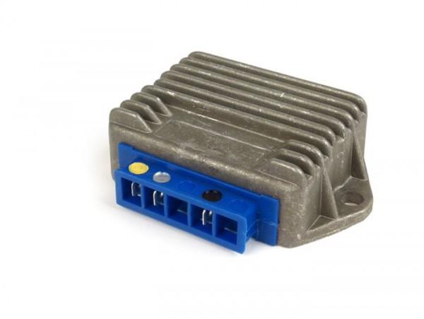 Spannungsregler -LML 3-Pin (G|G|Masse) - verwendet für LML 125/150cc 2-Takt Motor