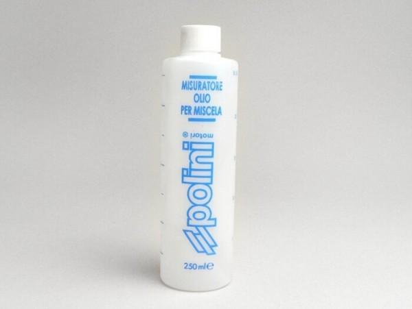 Oil jug -POLINI 250ml- with lid
