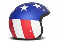 Helmet -DMD Jet Vintage- open face helmet, vintage - America - S (55-56cm)