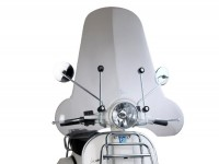 Screen -PIAGGIO Traveler- Vespa PX