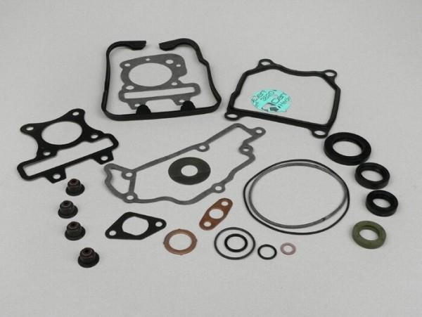 Dichtsatz Motor -PIAGGIO- Piaggio 50 ccm AC 4-Takt V4 (HiPer 4)