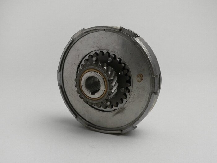 VS1T VESPA Erstausrüster Kupplungsbeläge - Kupplung 150 GS Ø 108 // 41,5 mm