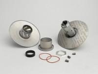 Pulley unit -MALOSSI Torque Drive MHR- Piaggio 50 cc Ø=134mm (since 2000)