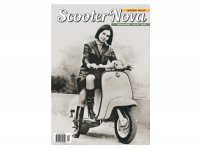 Scooter Nova Magazine - (#020) - Juli/August 2020