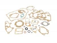 Kit guarnizioni motore -ATHENA- Vespa 50 automatica (V5P2T), PK50 S automatica (VA51T), PK80 S automatica (VA81T), PK125 S automatica (VAM1T), PK50 XL automatica (VA51T), PK50 XL2 automatica (VA52T)