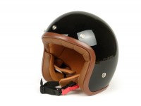 Helmet -RB-766 black - L (59-60cm)