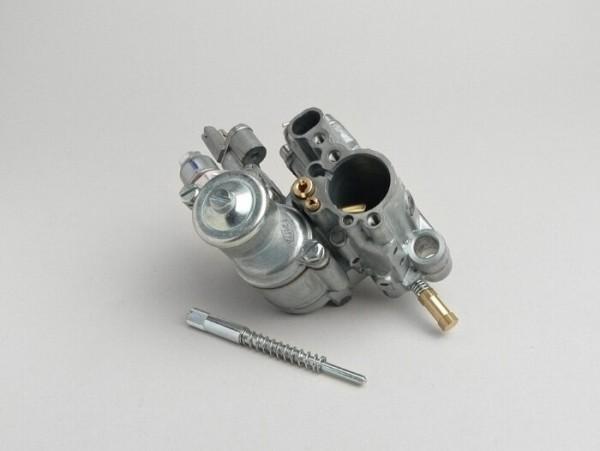 Vergaser -DELLORTO / SPACO SI24/24E- Vespa PX200 (Typ mit Getrenntschmierung) - COD 583
