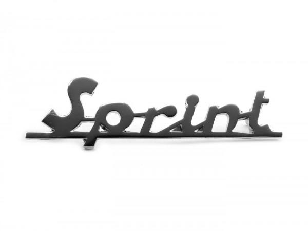 Anagrama escudo -CALIDAD OEM- Vespa Sprint - Vespa Sprint150 (a partir del año 1965), Vespa Sprint Veloce 150 (a partir del año 1969)