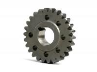 Small primary gear -BGM PRO 2.56->2.65- Vespa V50, PV125, ET3, PK50, PK80, PK125 - 26 tooth