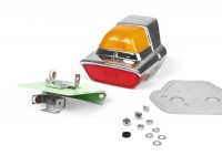 Taillight -OEM QUALITY Hella Repro- Vespa GS160 (GS4, VSB1/2 - german models), Vespa GL 150 (VLA1T - german models)