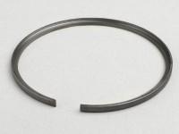 Piston ring -VESPA- Vespa PK125 S, PK125 ETS, PK125 XL2 - L-ring type - 55.0mm