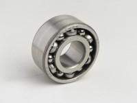 Kugellager -3204- (20x47x20,5mm) - (verwendet für Kurbelwelle Lambretta D, LD)