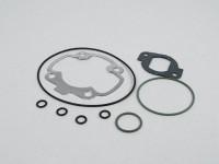 Jeu joints de cylindre -ITALKIT 70cc série 2- Minarelli 50cc LC