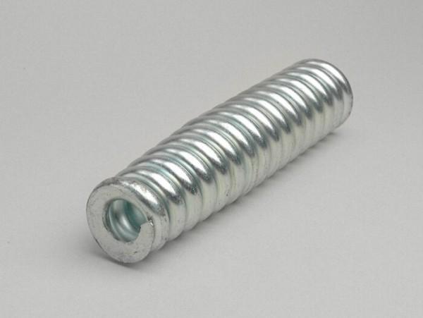 Shock absorber spring front -STO l=180mm- Vespa GL