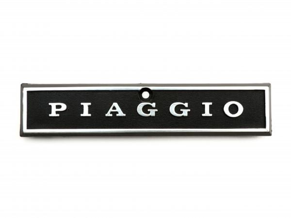 Anagrama cascada -VESPA- Piaggio - Vespa PX (años 1977-1983)