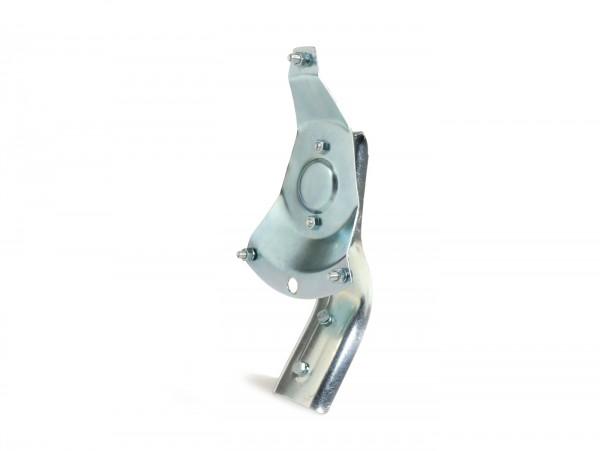 Reserveradhalter vorne -AMS CUPPINI- Vespa V50, PV125, ET3