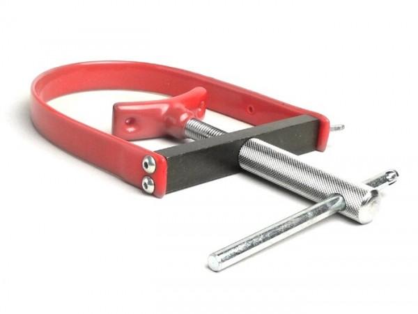 Clutch/flywheel locking tool -BGM ORIGINAL Ø=90-125mm- all automatic scooters