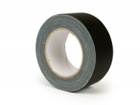 Duct tape -GEATAPE 576GM- 50mm x 25m - black