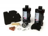 Kit révision -SCOOTER CENTER, 10.000km- Vespa GTS i.e. Super 300 (ZAPM45200, ZAPM45202), Vespa GTS 300 (ZAPM45200, ZAPM45202), Vespa GTV 300 (ZAPM45201)