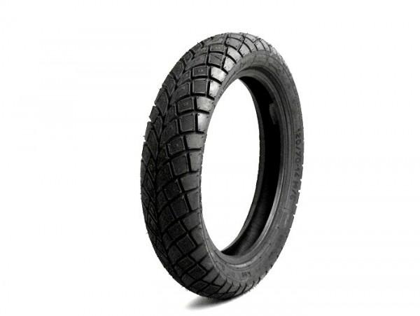 Tyre -HEIDENAU K66- 120/70 - 14 inch TL 55S