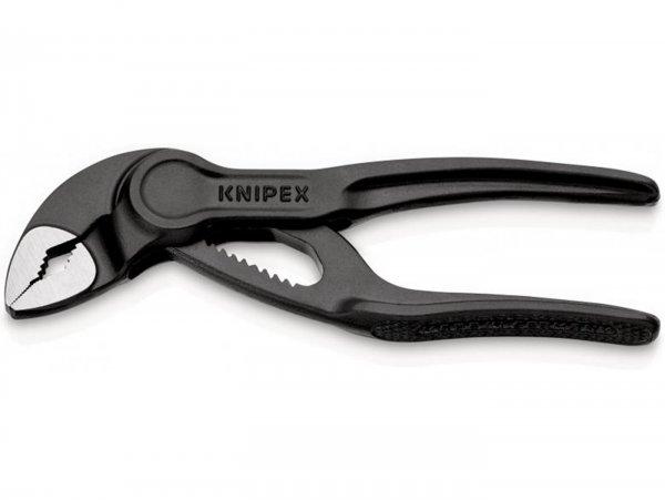 Wasserpumpenzange -KNIPEX Cobra® XS- (DIN ISO 8976)
