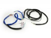 Mazo de cables -VESPA- Vespa 125 VNA1, VNA2T
