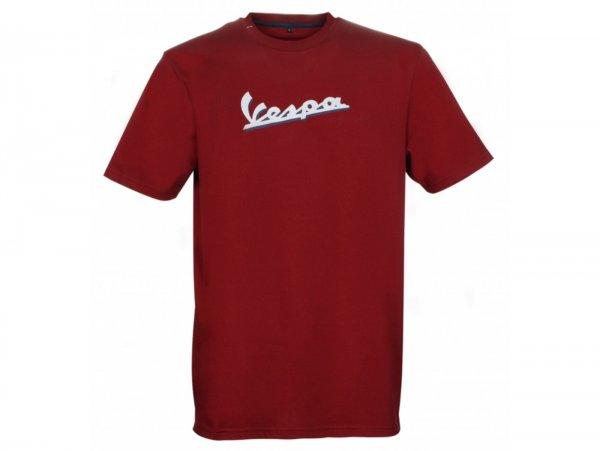 "Camiseta -VESPA ""Graphic Collection""- rojo - XXL"