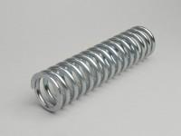 Shock absorber spring front -SIP- Vespa PK S-XL, ET2, ET4, LX, LXV, S, Piaggio Quartz, SKR, Sfera, Sfera RST, Zip SP, Zip (since 2000)