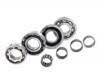 Ball bearing set for engine -LAMBRETTA- LI (series 1)