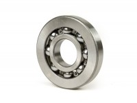 Ball bearing -S483970- (25x68x12mm) - (used for crankshaft Piaggio 125-180cc 2-stroke, Piaggio 125cc 4-stroke (1st generation))