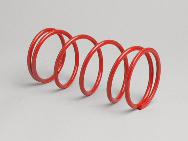 Gegendruckfeder -MALOSSI MHR- Minarelli 50 ccm, CPI, Keeway, Generic, Suzuki, Sachs, PGO