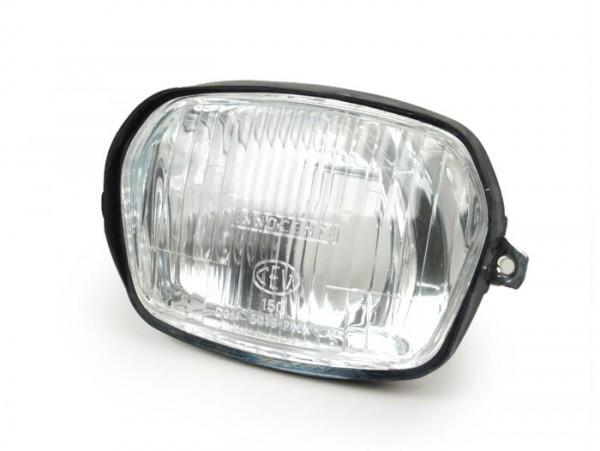 Headlight -CASA LAMBRETTA- Lambretta Lui 75 S/SL - type CEV
