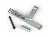 Front pulley locking tool -BUZZETTI Ø120mm, Piaggio LEM 4-stroke 3V- Vespa Fly 125 3V, Liberty 125 Euro3 3V, Vespa 946 3V,  LT125 3V, LX125 3V, Primavera 125 3V, Primavera 125 iGet 3V, Sprint 125