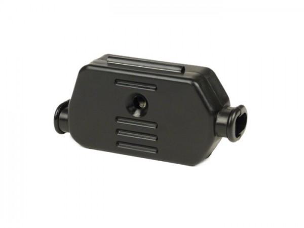 Junction box engine -BGM ORIGINAL- Vespa PX (-1984), Sprint Veloce (VLB1T0136075-) - models without battery