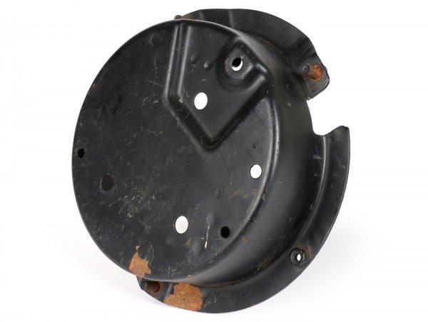 Reserveradhalter unter Seitendeckel links -LML (NOS)- LML Sensation auch passend für Vespa PK50XL2, PK50 HP, PK125XL2