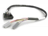 Wire group, speedo plug -PIAGGIO- Vespa PX (1998-)