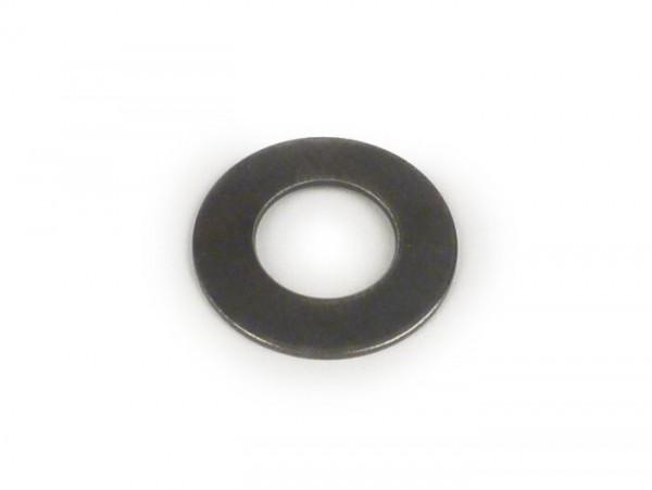 Arandela fina de presión tipo Belleville -parecida a DIN 6796- M8 (para adaptador/soporte retrovisor PK XL1, PX Iris)