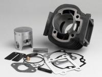Cylinder -POLINI 70 cc Sport- Fantic, Garelli