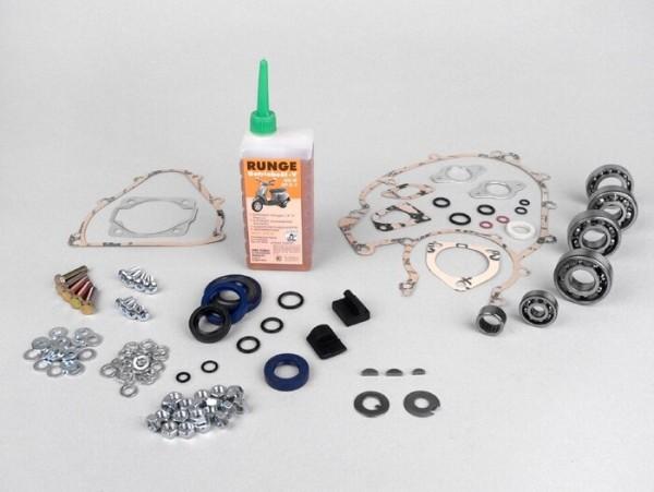 Engine repair kit -PIAGGIO- Vespa PK50 S, PK50 XL, PK50 FL2, PK50 HP