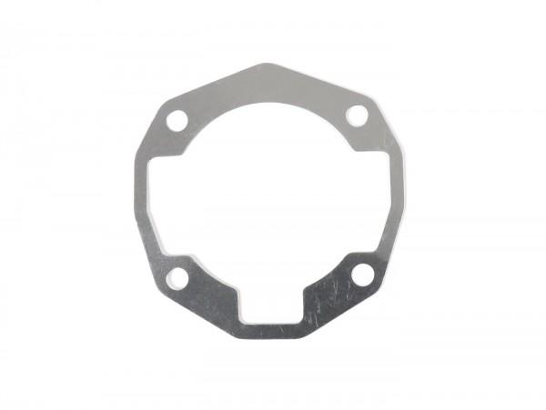 Junta pie del cilindro -POLINI 177cc- Vespa PX125, PX150, Cosa125, Cosa150, GTR, TS125, Sprint Veloce -  0,20mm