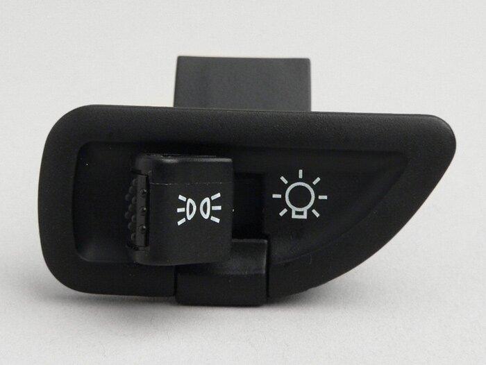 Piaggio X8 125 2006 Light Switch